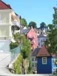 Bergen streets