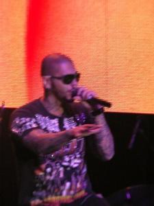 Popural Russian rap star - Timoty