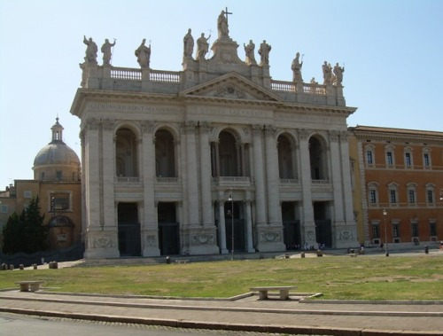 San Giovanni in Laterano, Rome