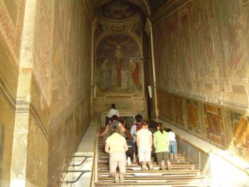 Santa Scala